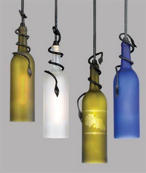 craft projects with wine bottles 80 wine bottle crafts hative