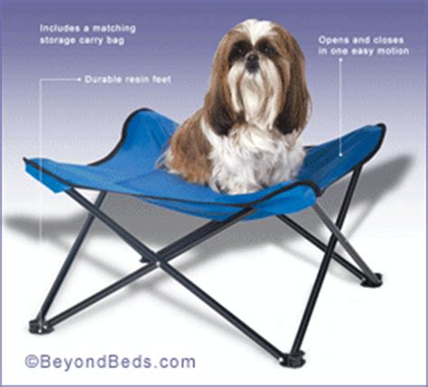 cool breeze water cooled dog hammock water cooled dog