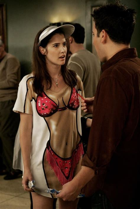How I Met Your Wardrobe by Cobie Smulders Images Shirt Wallpaper Photos 981194