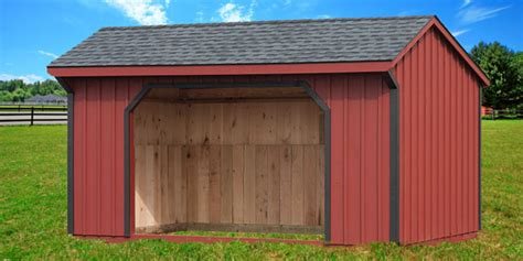 Run In Sheds Pa by Barns Run In Sheds In Pa Lakeview Sheds