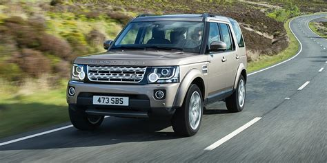 land rover discovery 4 deals land rover discovery review deals carwow