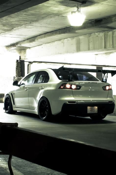 mitsubishi evo iphone wallpaper mitsubishi evo x iphone wallpaper simply beautiful