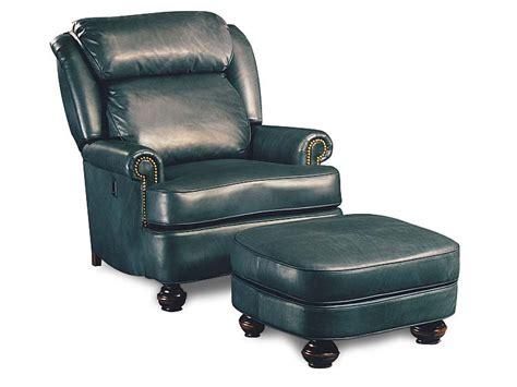 leathercraft santa fe leather chair 1133 bradley ottoman leathercraft furniture
