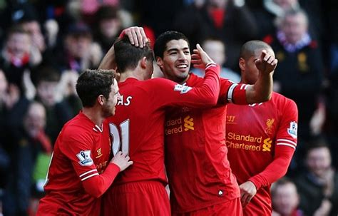 epl news liverpool english premier league match week 17 liverpool on the top