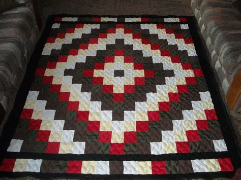 Trip Around The World Quilts by Pin By Jan Gale On Quilts