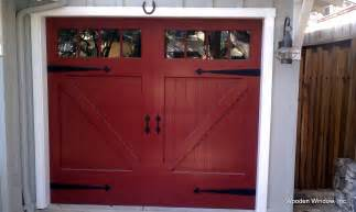 Barn Garage Doors Door Types Wooden Window