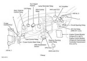 tacoma horn wiring diagram tacoma wiring diagram free