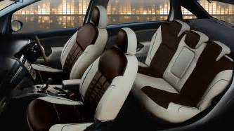 Car Leather Seat Covers In Dubai