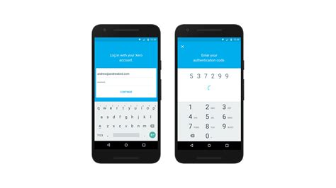 android fingerprint xero for android fingerprint authentication is here xero