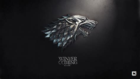 house stark of thrones wallpapers