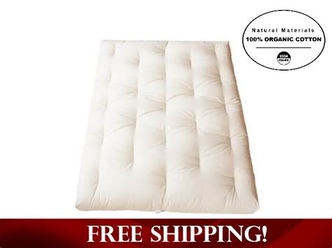 Mattress No Retardant by All Organic Cotton Mattress With No Retardant