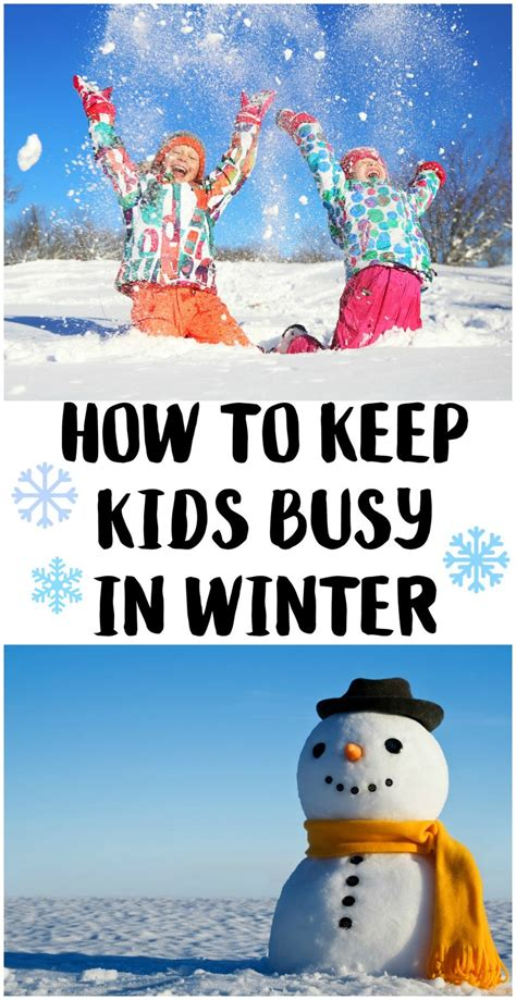 How To Keep When Not Home by How To Keep Busy In Winter Not Quite Susie Homemaker