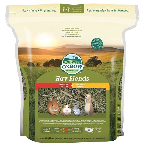 Alfalfa Hay Oxbow oxbow hay blends western timothy and orchard petco