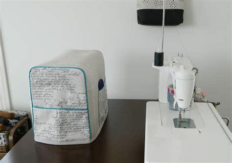 Handmade Sewing Machine - s o t a k handmade sewing machine cover