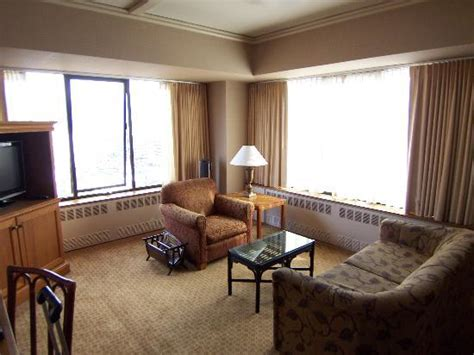 hotels with separate living room separate living room of suite picture of the hotel captain cook anchorage tripadvisor