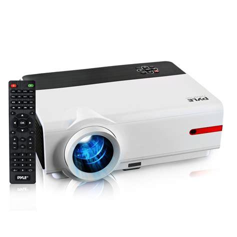 pyle prjle home  office projectors