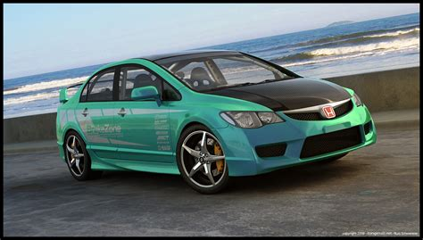 tuner honda civic honda civic hatchback tuner imgkid com the image