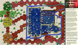 alamo map