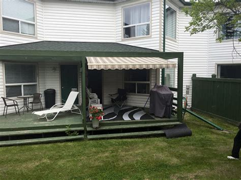 rolltec awnings decked out home and patio