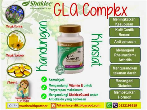 Vitamin B Complex Untuk Hewan Gla 2bcomplex Vitamin Cerdik