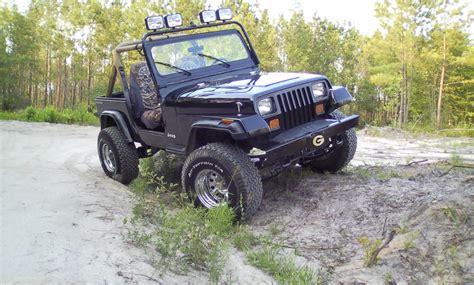 1989 Jeep Wrangler Specs 89jeepowner 1989 Jeep Wrangler Specs Photos Modification