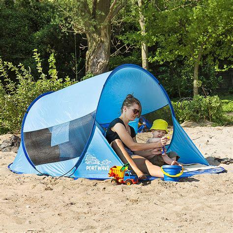 tenda da mare tenda parasole popup da spiaggia protezione da sole e
