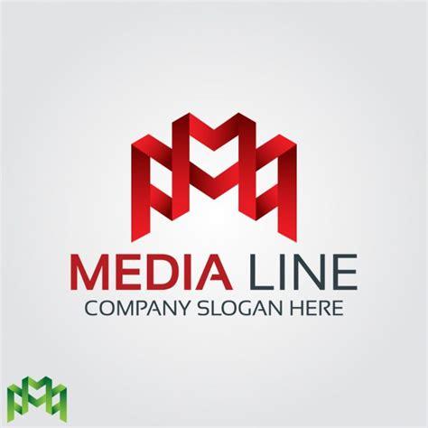 Logo Of Letter M