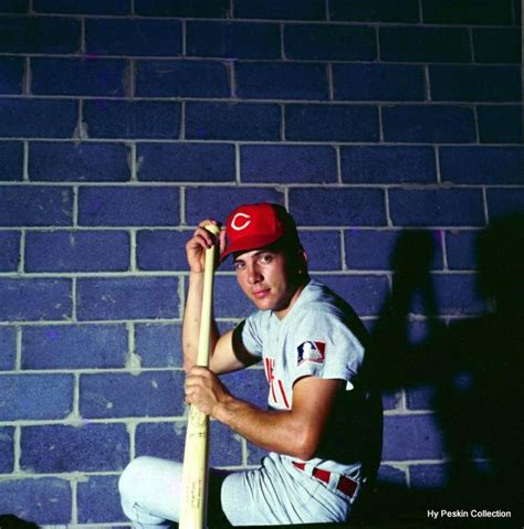 johnny bench hand size 17 best images about big red machine on pinterest ken