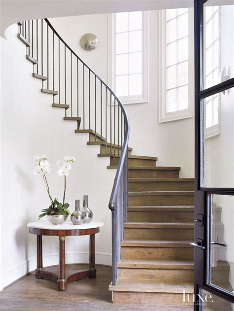 staircases images  pinterest banisters