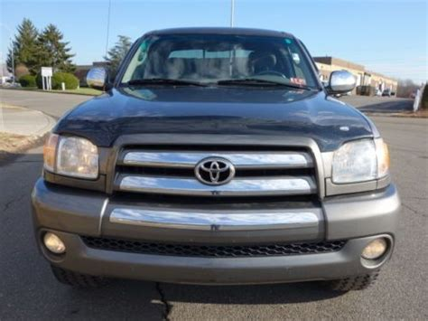 toyota tundra v6 for sale find used toyota tundra 4wd sr5 crew cab 4 doors v6 5