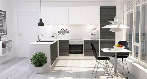 kitchens interiors amazing of simple kitchen interior design ide