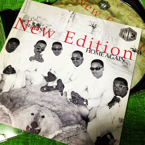 new edition home again 1996 new edition
