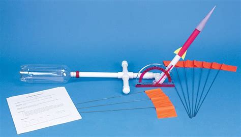 stomp rocket template your students will a blast building their own rockets