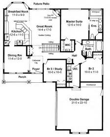 Pinterest Open Floor Plans by Stunning Open House Plans With Photos As 3 Bedroom 2 Floor