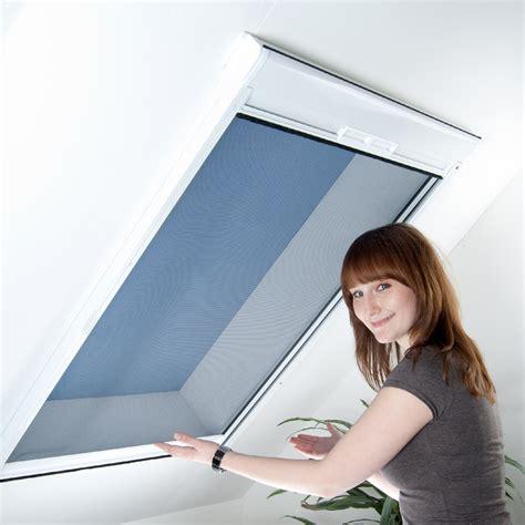 Insektenschutz Und Verdunkelungsrollo Für Dachfenster by Rollo F 252 R Fenster Und Dachfenster Sonnenschutz