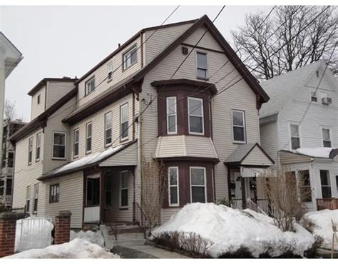 Small Homes For Sale Brighton Ma Brighton Ma Real Estate Homes For Sale Metro Realty Corp