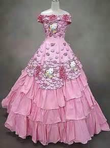 Jj s blog hello kitty wedding dress