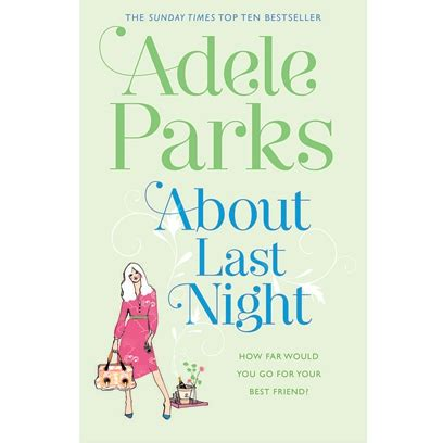 Book Review Husbands By Adele Parks by 10 Best Summer Books 2011