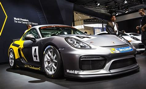 porsche sport 2016 2016 porsche cayman gt4 clubsport price review 0 60