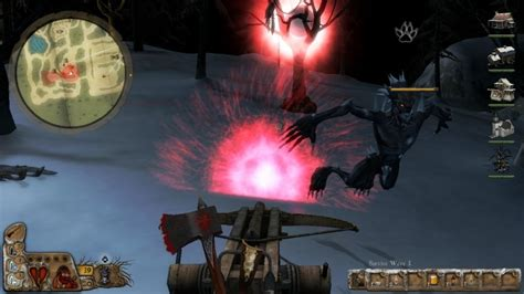Full Version Werewolf | sang froid tales of werewolves free download pc game full
