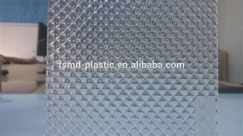 Decorative Plastic Sheets by Ps Sheet Patterned Plexiglass Decorative Plastic Sheet