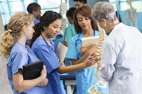nursing school for adults how to survive and maybe even fall in with medsurg