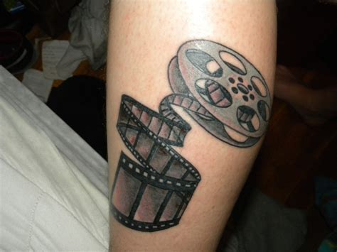 film strip tattoo designs designs www imgkid the image