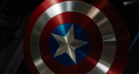 Real Pic Tameng Captain America the 67 screen and breakdown of the