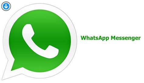 messenger app apk whatsapp messenger android