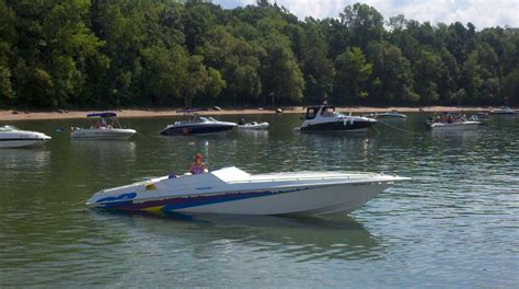 fountain boats home fountain 32 fever 1996 for sale for 50 000 boats from