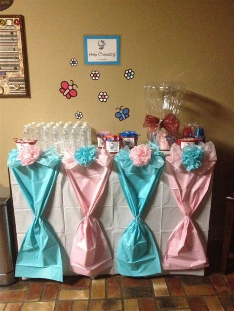 dollar tree table tablescape made using dollar tree table cloths baby