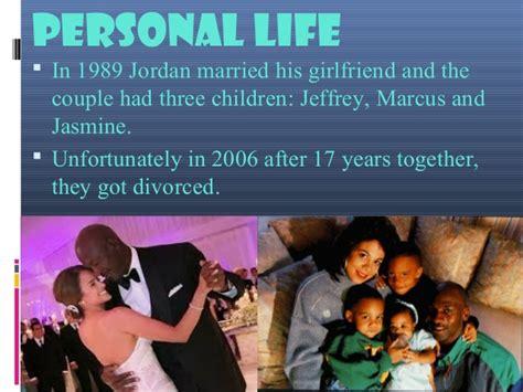 michael jordan biography personal life michael jordan biography ultimate ppt