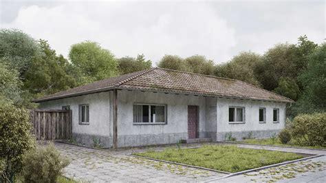 bungalow sanieren fassadengestaltung bungalow grau nzcen