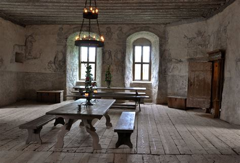 a room in a castle in south of sweden castles palaces